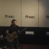 Concierto de Carlos Chaouen (FNAC, Alicante, 13-02-2009)