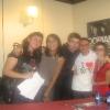 Concierto de Dorian (FNAC Alicante, 18-09-2009)