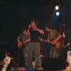Concierto de Iván Ferreiro (Nave 8, San Vicente del Raspeig, 19-06-2009)