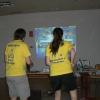 Primera Jornada de la Primera Liga de Equipos de Machine Dance de la Comunidad Valenciana (Universidad de Alicante, 20-06-2009)