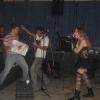 Último concierto de Medical Mechanical (Pub Beethoven, Alicante, 25-09-2009)